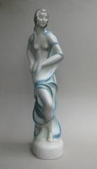Tänzerin (Formnummer 12), 1928, Höhe 54 cm, Entwurf: Lola Töpke