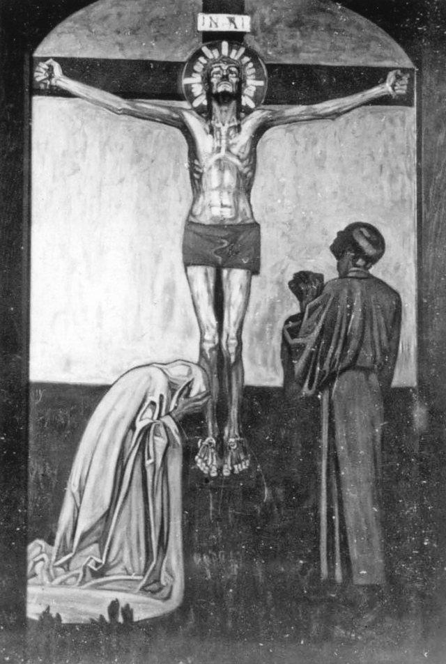 Hewig Marquardt, Altarbild, Biere